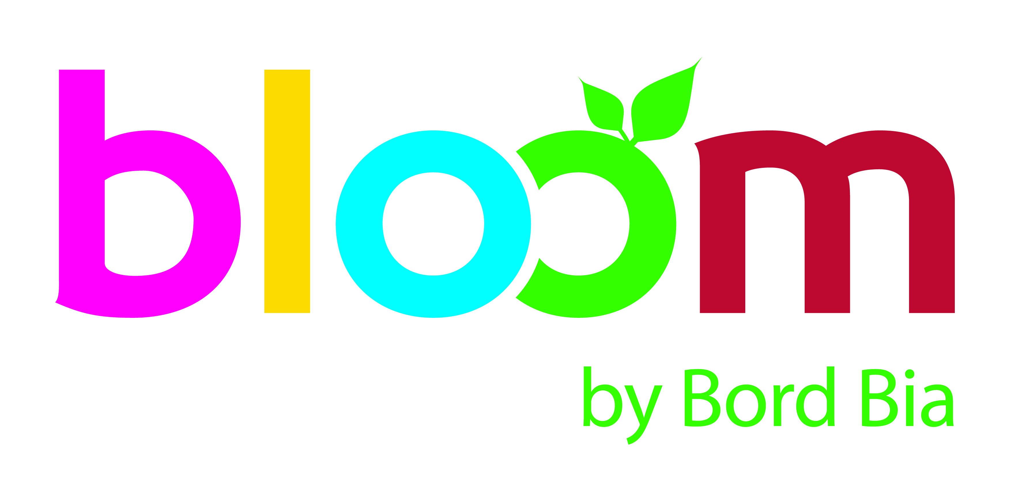 BLOOM NEW LOGO